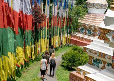 Kathmandu Yoga Weekend Retreat