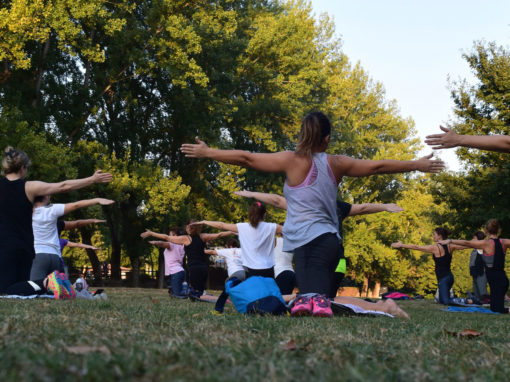 Yoga Teachers Training Nepal