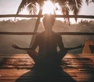 Yoga Kriysa